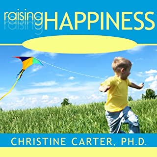Raising Happiness cover art