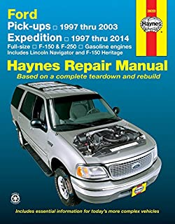 Best 1997 f150 owners manual Reviews