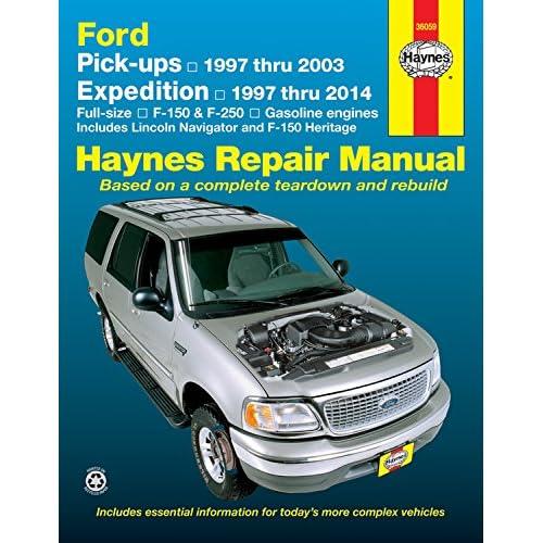 ford transit service manual 2003