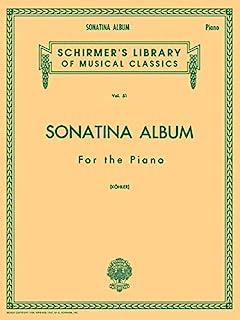 Sonatina Album: For the Piano