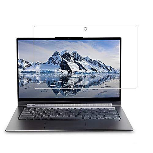 Zshion Bildschirmschutzfolie für Lenovo Yoga C740 35,6 cm (14 Zoll), blendfrei, Anti-Fingerabdruck, Bildschirmschutzfolie für Lenovo Yoga C740 14 Zoll (3 Stück)