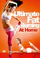 Ultimate Fat Burning at Home [DVD] [Import]