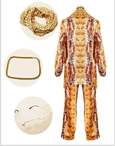 Pineapple pen costume _image0