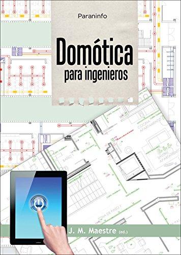 Domótica para ingenieros (Ingeniería)