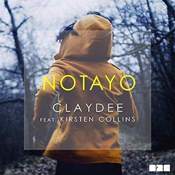 Notayo (Be Mine)