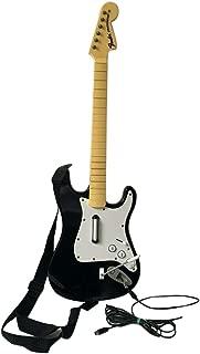 TYewa98556 USB Wired Game Controller for Microsoft Xbox 360 Fender Rock Band Guitar Hero
