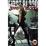 Jennifer Blood: First Blood #3 (English Edition)