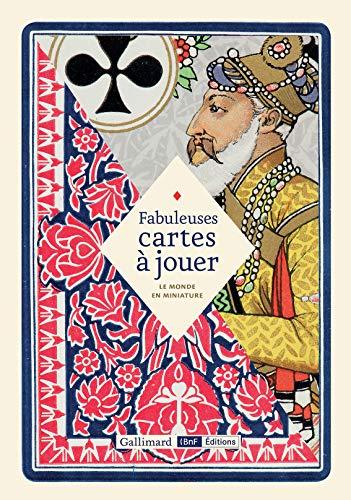 Fabuleuses cartes à jouer: Le monde en miniature