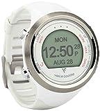 Voice Caddie T1Golf-GPS-Uhr, Unisex – Erwachsene, T1 GPS, Weiß