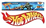 Sadbhavna Hot Wheels Popular Track Set with Car (Space Strife and Alien Invasion)