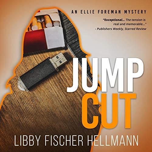 Jump Cut cover art