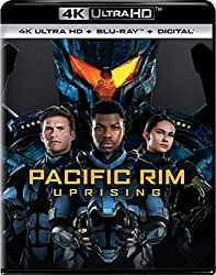 Pacific Rim: Uprising – 4K UHD Blu-ray Review – HighDefDiscNews