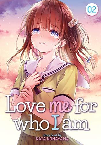 Love Me For Who I Am Vol. 2 Mississippi
