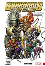 Guardians of the Galaxy: New Guard Vol. 2