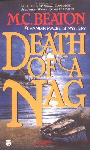 Death of a Nag
