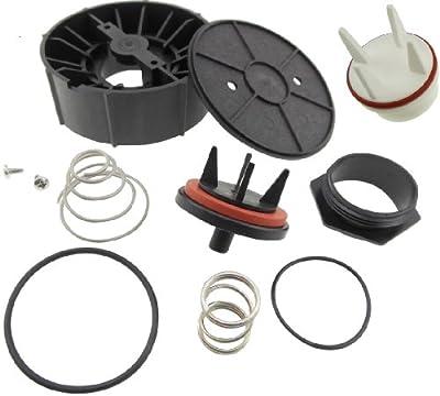 """Watts 800M4 1"""" Total Repair Kit 0887728 887728 RK 800M4-T; Complete Kit Contains: Check Valve Repair Kit, Vent Float Repair Kit, Bonnet Assembly Repair Kit, Seat Repair Kit from Watts"""