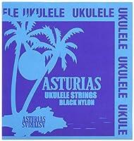 ASTURIAS(アストリアス) ソプラノLOW-Gウクレレ弦