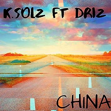 China (feat. Driz)