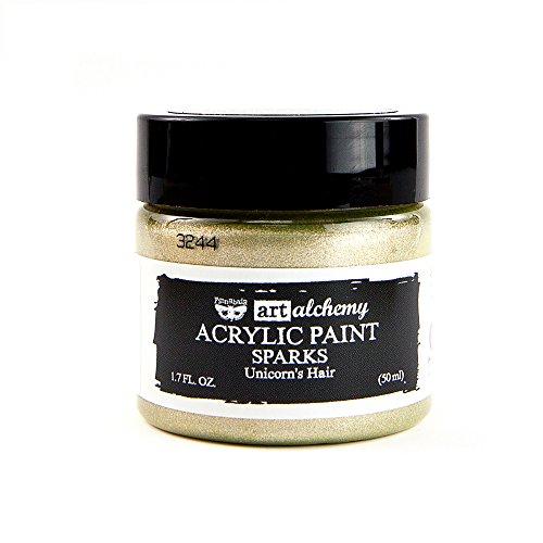 Prima Marketing Art Alchemy- Sparks- Unicorns Hair 50ml