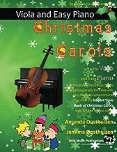 viola sheet music notes