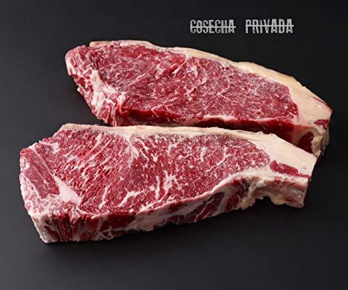 Entrecot Seleccionado - Lomo de Vaca Hereford (de 5 a 8 años) de 1 kg aprox. - Seleccionado por Cosecha Privada