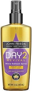 john frieda volume hairspray
