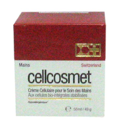 Cellcosmet Hand Cream