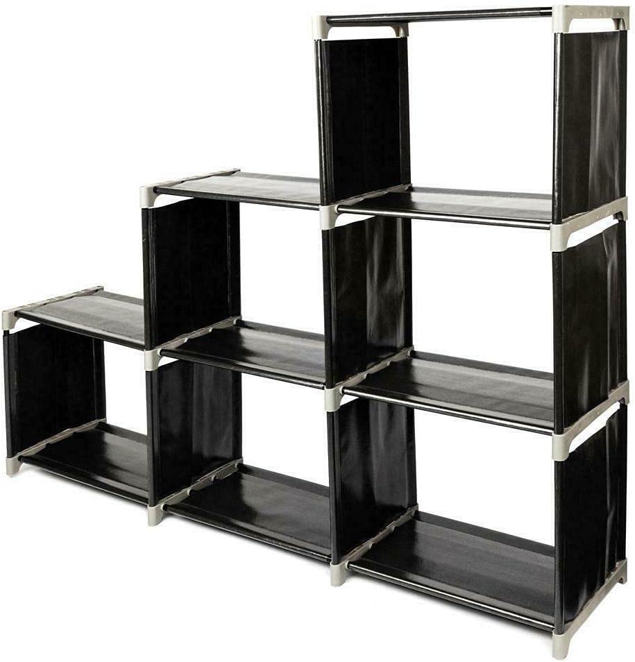 INTR 6 2021 Cube Storage Alternative dealer Closet Cloth Organizer Holder Bookcase Shelf