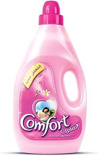 Comfort With Flora Soft Fragrance, 2 Liter- Rose