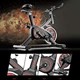 Maheegu Bicicleta estática de Interior, Bicicleta...