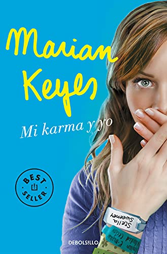 Mi karma y yo (Best Seller)