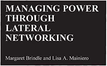 Managing Power Through Lateral Networking