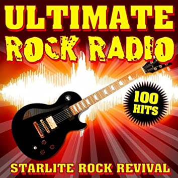 Ultimate Rock Radio