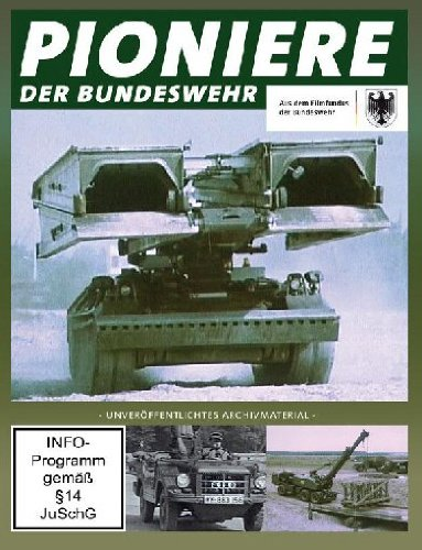 Pioniere der Bundeswehr