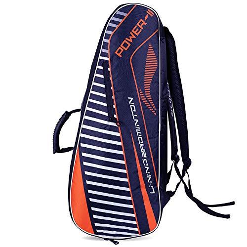 Li-Ning PWR Badminton Kit-Bag - Navy