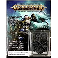 Warhammer GETTING STARTED WITH AGE OF SIGMAR