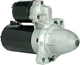 New Professional Replacement Starter Motor 17135N For Bosch Pmgr Volvo Penta Marine 85-95 0-001-108-030 Volvo Penta Marine 4, 6 CYL 2.1L 2.3L 240 244 245 740 745 760 780 940 1976-1995