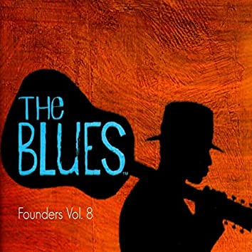 Blues Founders, Vol. 8
