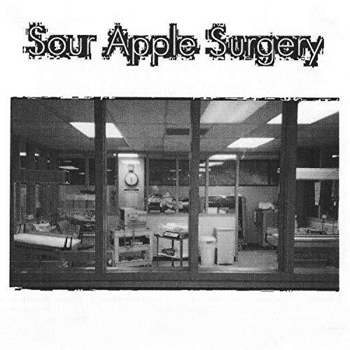 Sour Apple Surgery