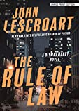 The Rule of Law (Thorndike Press Large Print Core)