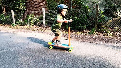 4 wheeled skateboard _image4