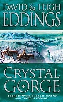 Crystal Gorge by [David Eddings, Leigh Eddings]