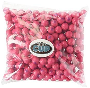 Dubble Bubble - Gum Balls - Original 1928 Pink 5 lb bag