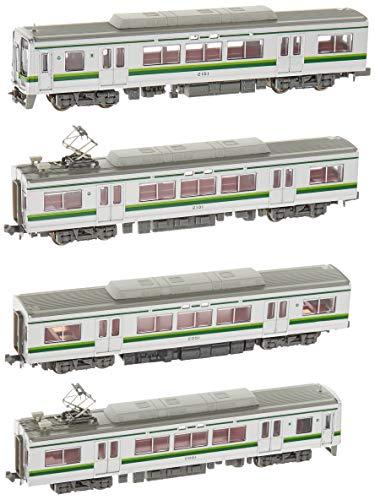 マイクロエース Nゲージ 南海2000系 1次車・登場時 4両セット A8050 鉄道模型 電車