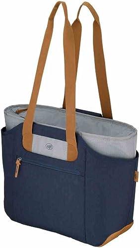 Alfi Kühltasche isosac M Premium bleu marron 0007.701.812