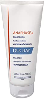 Ducray Anaphase Plus Hair Loss Shampoo 200 mL