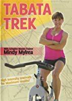 Tabata Trek Cycling [DVD] [Import]
