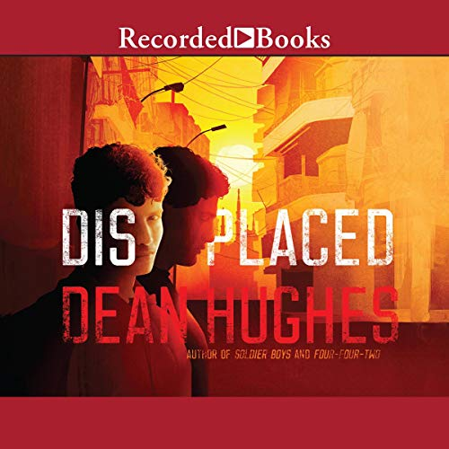 Displaced Titelbild