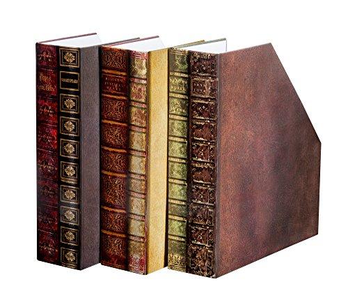 Book Magazine Holders | 3
