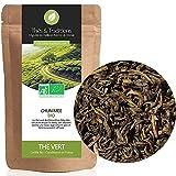 Thés & Traditions - Té verde orgánico Chun Mee | 100g